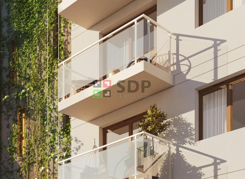 Mieszkanie dwupokojowe na sprzedaż Wrocław, Krzyki, Krzyki  50m2 Foto 6