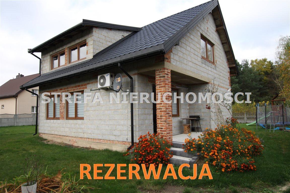 Dom na sprzedaż Inowłódz  145m2 Foto 1