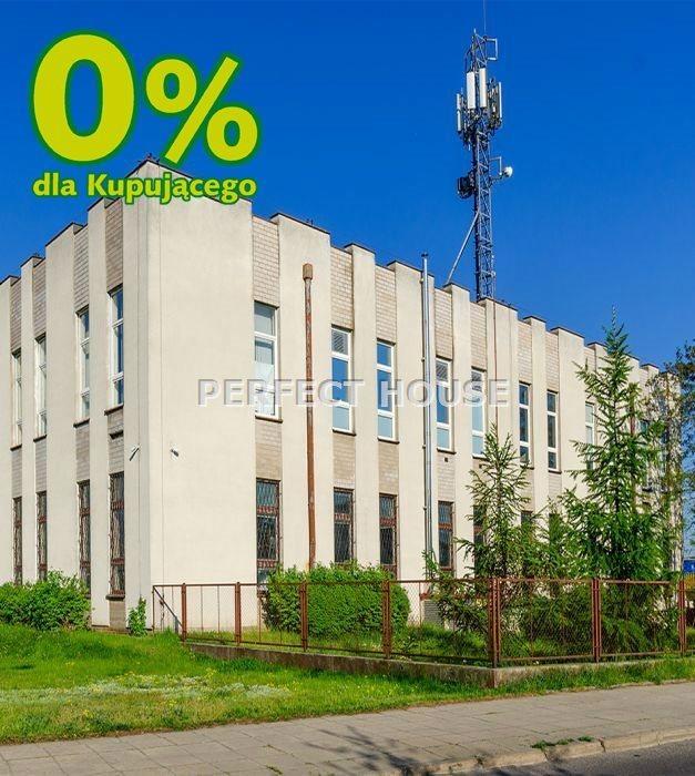 Lokal użytkowy na sprzedaż Bydgoszcz, Tadeusza Jordana-Rozwadowskiego  3040m2 Foto 1