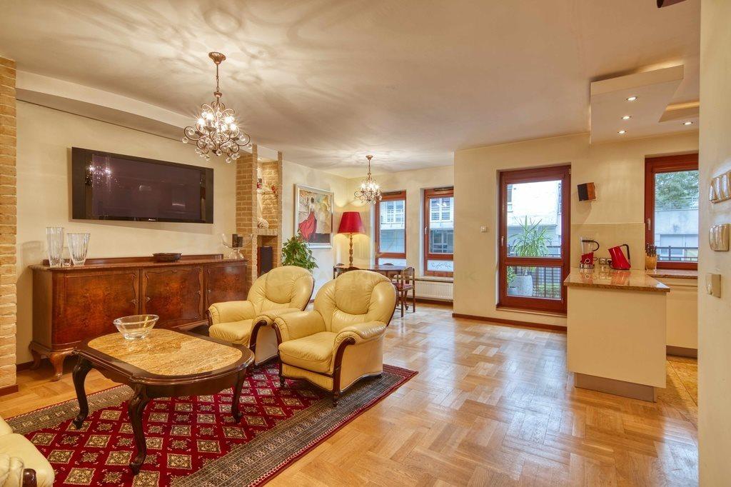 Mieszkanie czteropokojowe  na sprzedaż Warszawa, Mokotów, Pory  98m2 Foto 3