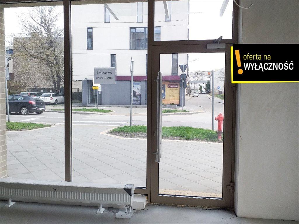 Lokal użytkowy na wynajem Kielce, Silniczna  132m2 Foto 4