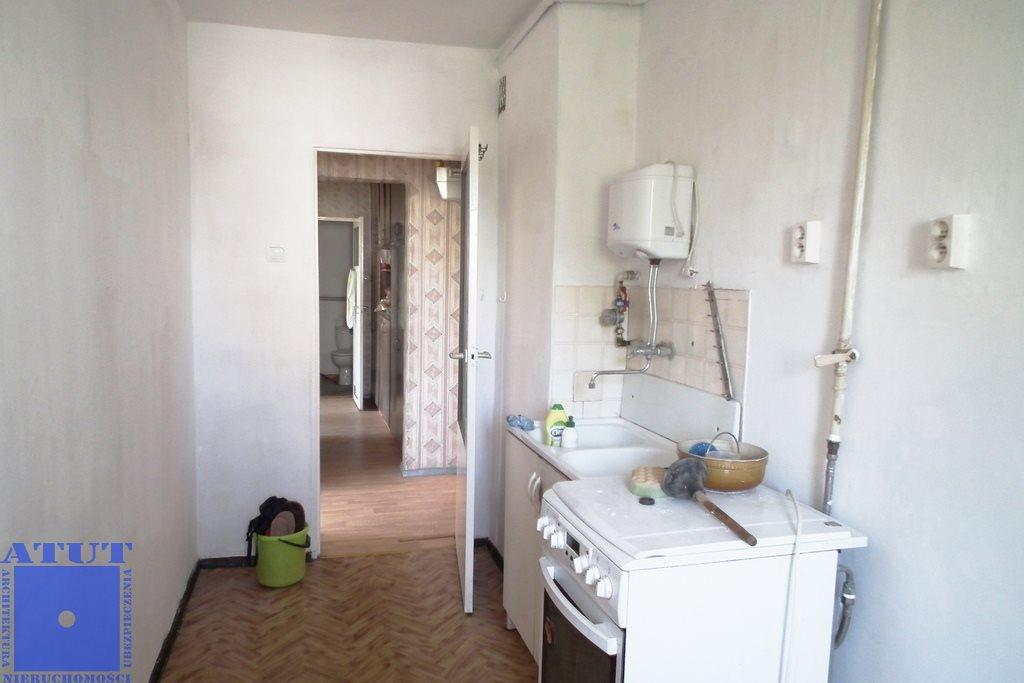 Mieszkanie trzypokojowe na sprzedaż Gliwice, Os. Sikornik, Czajki  55m2 Foto 7