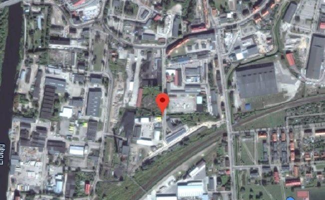 Działka budowlana na sprzedaż Elbląg, Piaskowa  19m2 Foto 1