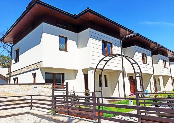 Dom na sprzedaż Warszawa, Wawer, Anin, IV Poprzeczna  180m2 Foto 1
