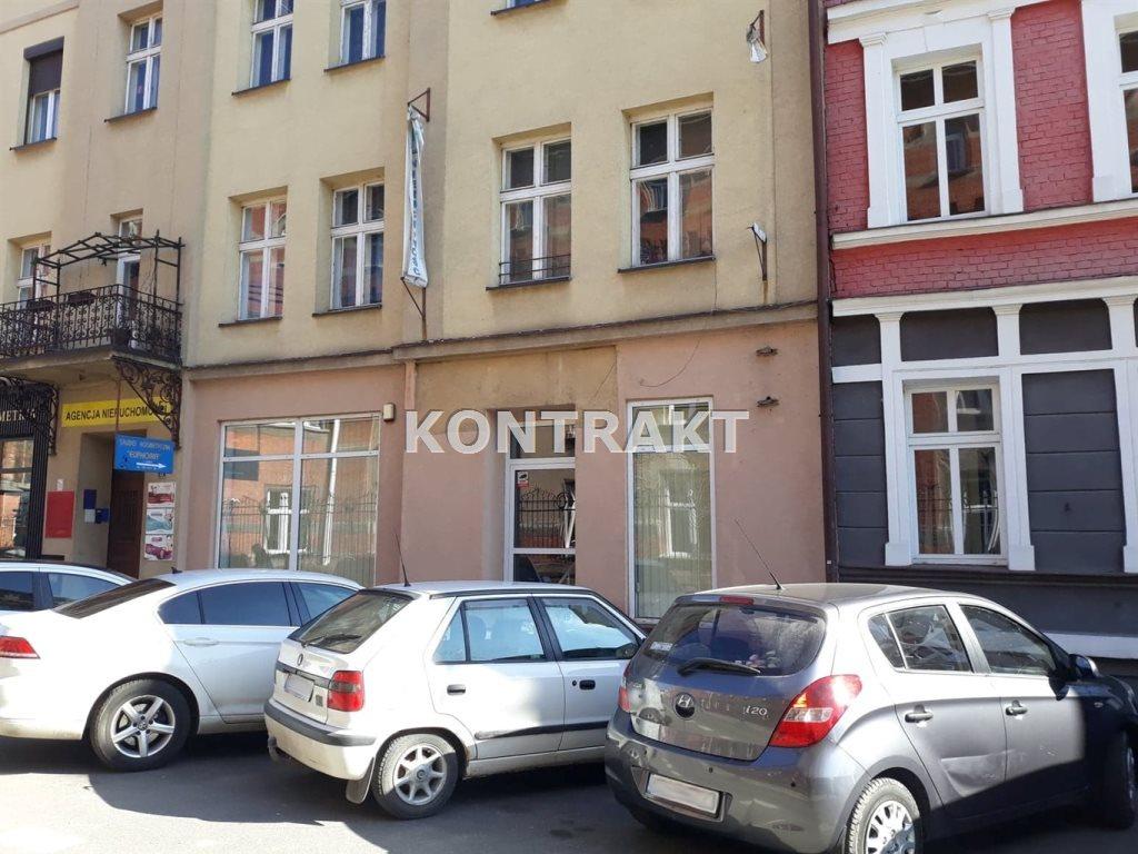 Lokal użytkowy na wynajem Oświęcim, Stare Miasto  84m2 Foto 1