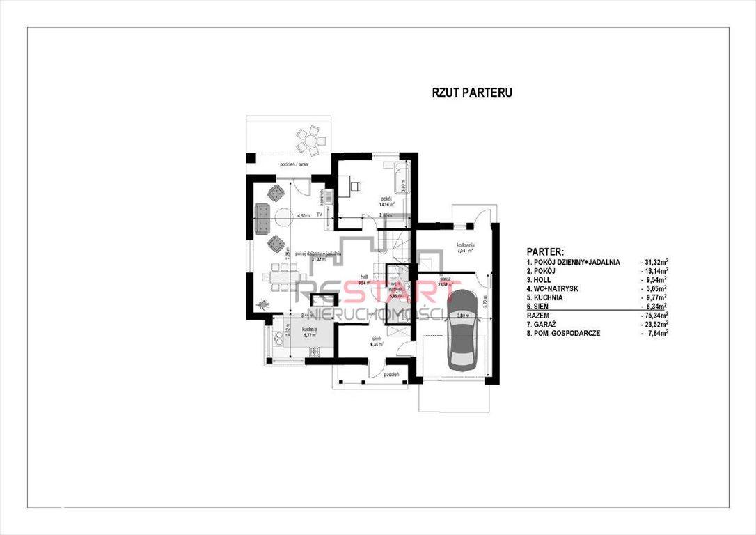 Dom na sprzedaż Solec  190m2 Foto 3