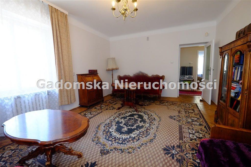 Mieszkanie na sprzedaż Warszawa, Praga-Południe, Grochów  73m2 Foto 3