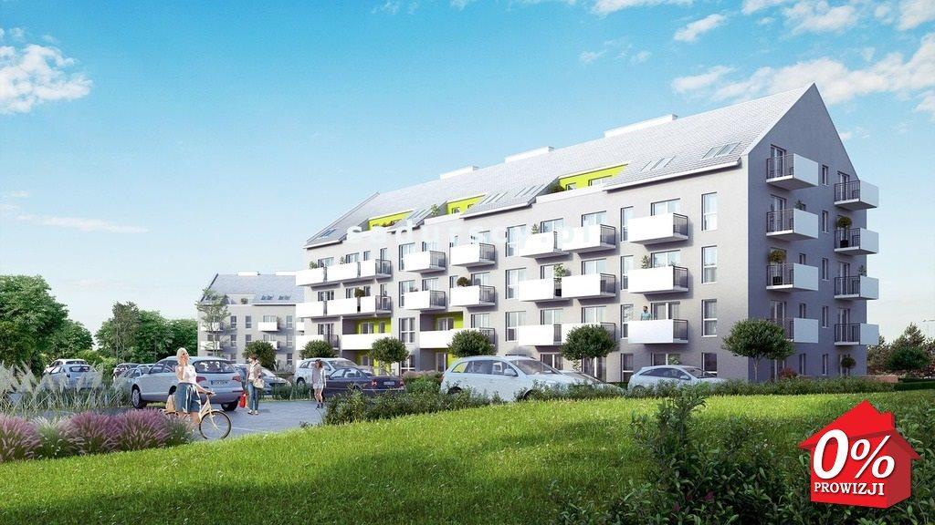 Mieszkanie trzypokojowe na sprzedaż Wieliczka, Wieliczka, Wieliczka, Krzyszkowicka - okolice  51m2 Foto 4