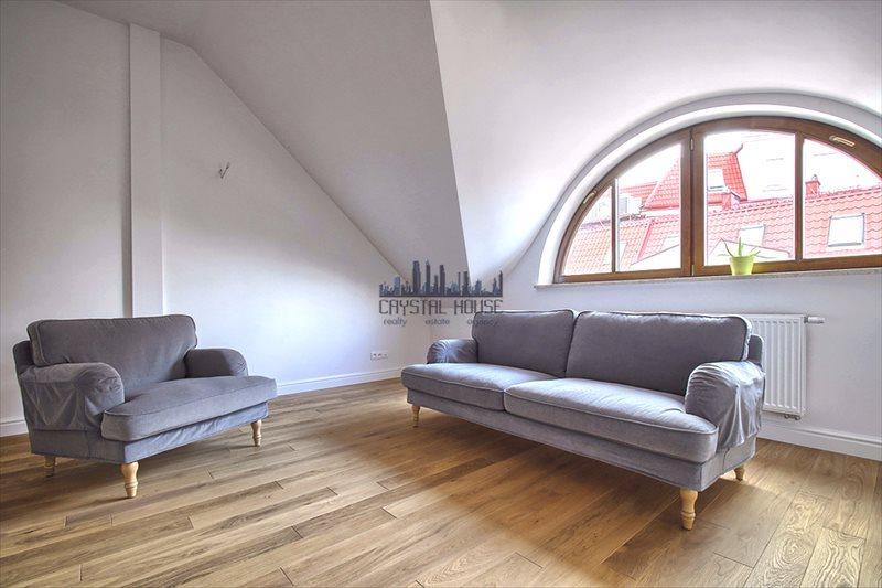 Mieszkanie czteropokojowe  na sprzedaż Warszawa, Śródmieście, Mariensztat  120m2 Foto 1