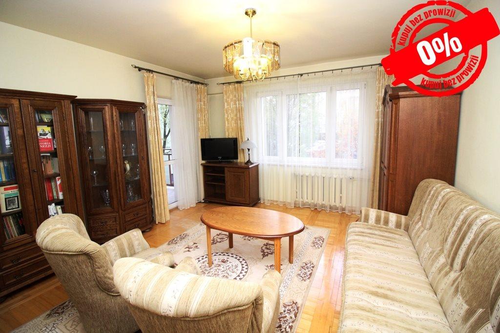 Mieszkanie trzypokojowe na sprzedaż Rzeszów, Karola Lewakowskiego  66m2 Foto 1