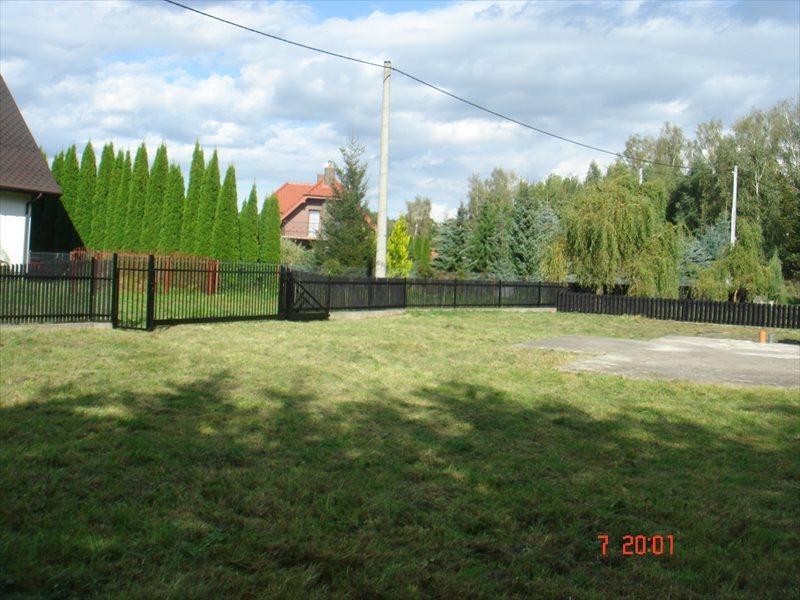 Działka budowlana na sprzedaż Pierkunowo  1035m2 Foto 7