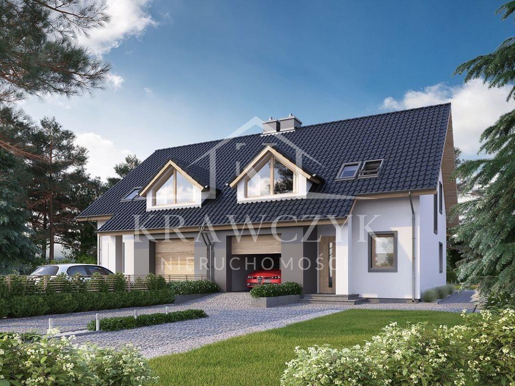 Dom na sprzedaż Kobylanka  148m2 Foto 2