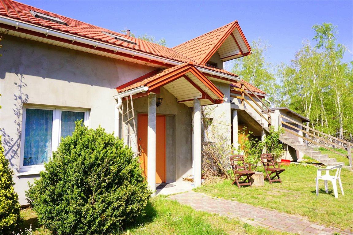 Dom na sprzedaż Huta Żabiowolska  200m2 Foto 1