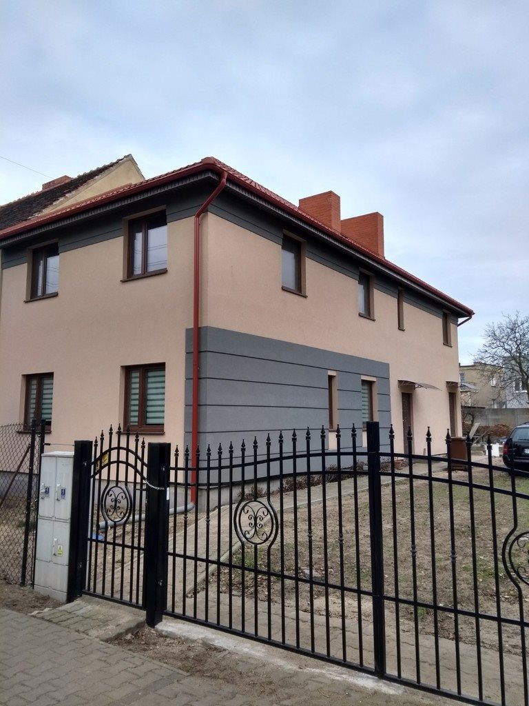 Dom na wynajem Poznań, Górczyn, Górczyn  100m2 Foto 9