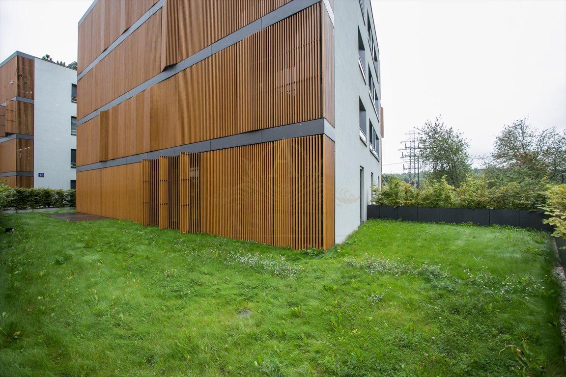 Mieszkanie na wynajem Warszawa, Mokotów, al. Wilanowska  180m2 Foto 13