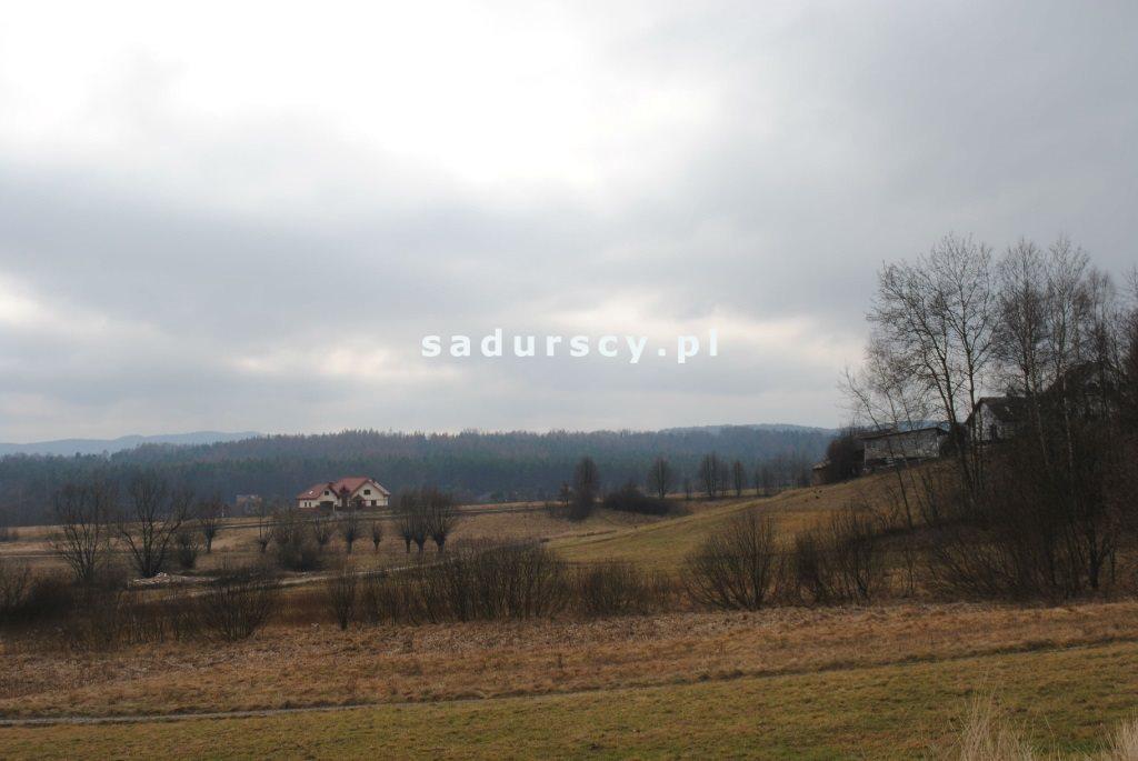 Działka rolna na sprzedaż Głogoczów  5400m2 Foto 10