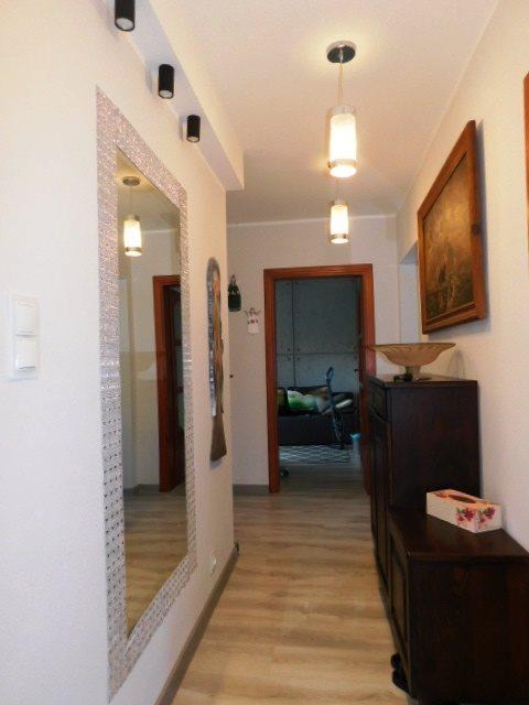 Mieszkanie trzypokojowe na sprzedaż Giżycko, Struga  71m2 Foto 12