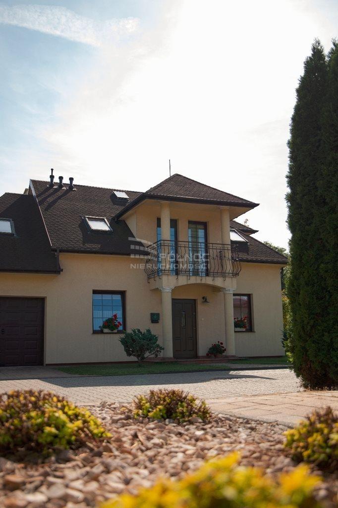 Dom na sprzedaż Biała Podlaska  170m2 Foto 2