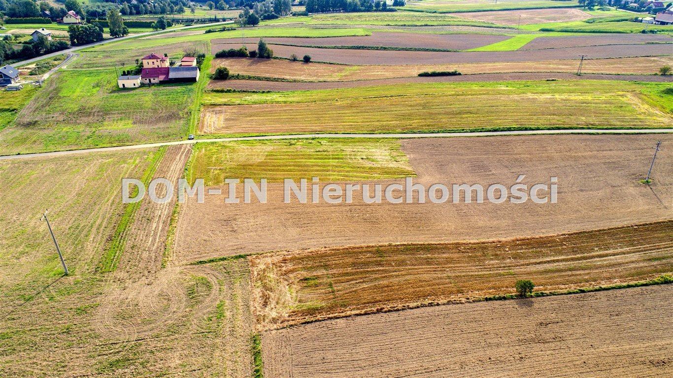 Działka budowlana na sprzedaż Jastrzębie-Zdrój, Bzie Dolne  1225m2 Foto 4