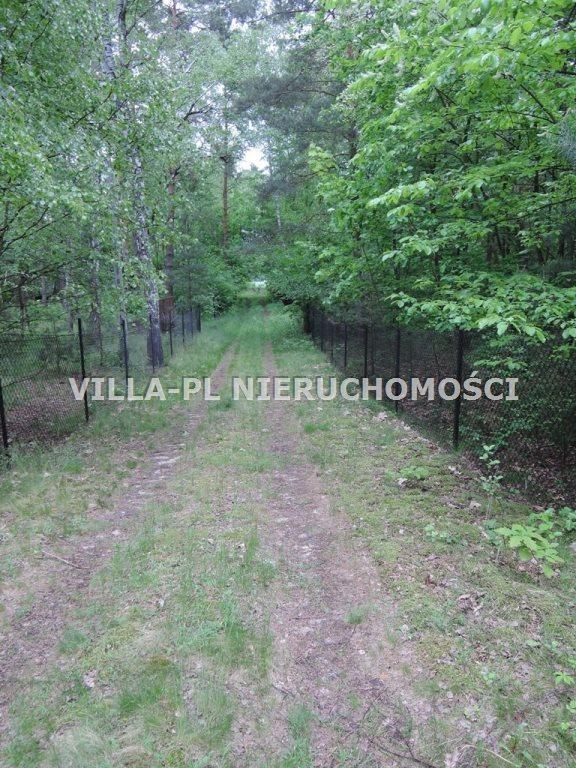 Działka budowlana na sprzedaż Rosanów  1000m2 Foto 5