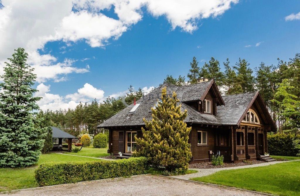 Dom na sprzedaż Wólka Dworska, Ku Słońcu  251m2 Foto 1