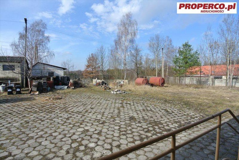Lokal użytkowy na sprzedaż Bartków  1400m2 Foto 3