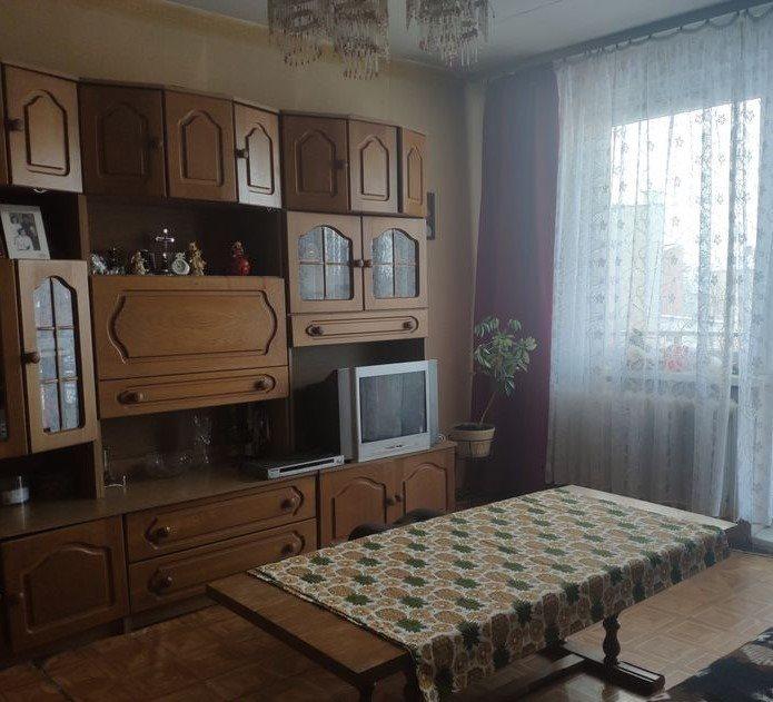 Mieszkanie trzypokojowe na sprzedaż Gliwice, Szobiszowice, Warszawska  54m2 Foto 1