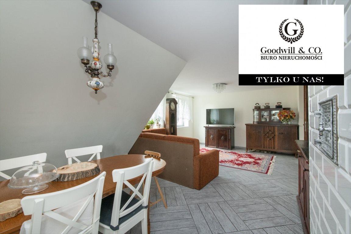 Dom na sprzedaż Gdańsk, Przymorze, gen. Bora-Komorowskiego  262m2 Foto 4