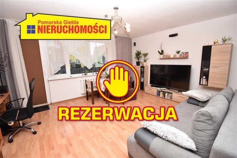Mieszkanie dwupokojowe na sprzedaż Szczecinek, Jezioro, Kościół, Park, Plac zabaw, Przedszkole, P, Kopernika  48m2 Foto 1