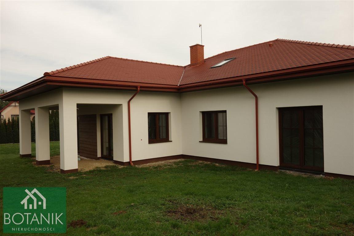 Dom na sprzedaż Lipniak  580m2 Foto 3