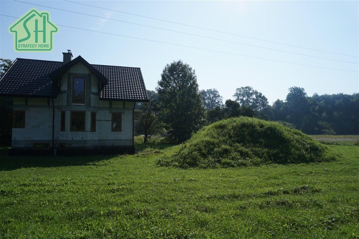 Dom na sprzedaż Nowe Sady  239m2 Foto 8