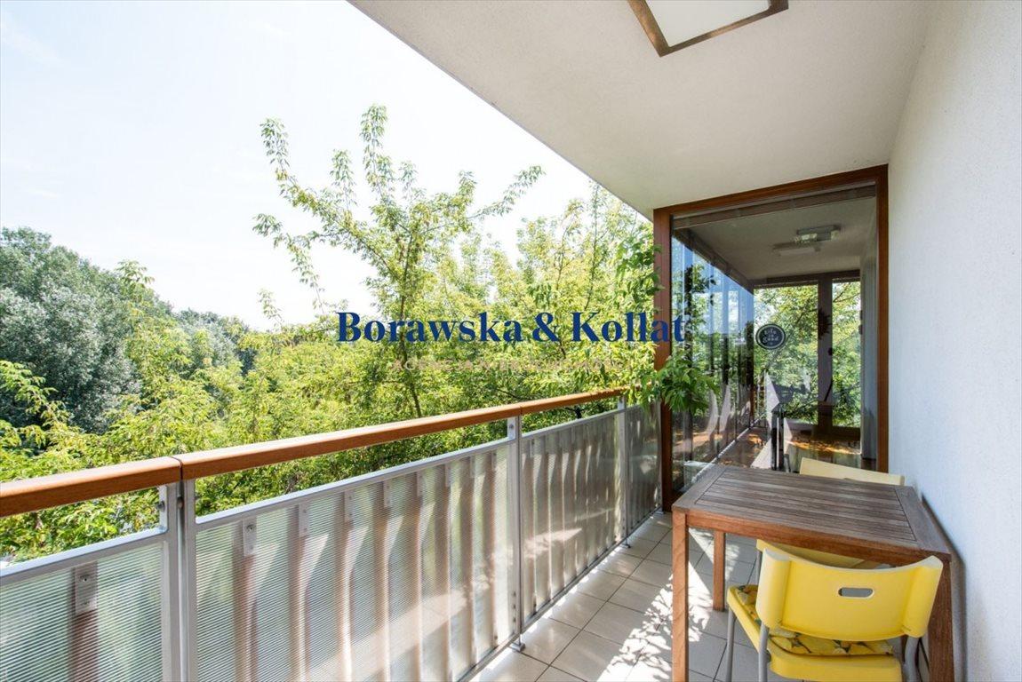 Mieszkanie trzypokojowe na sprzedaż Warszawa, Mokotów, Bokserska  91m2 Foto 2