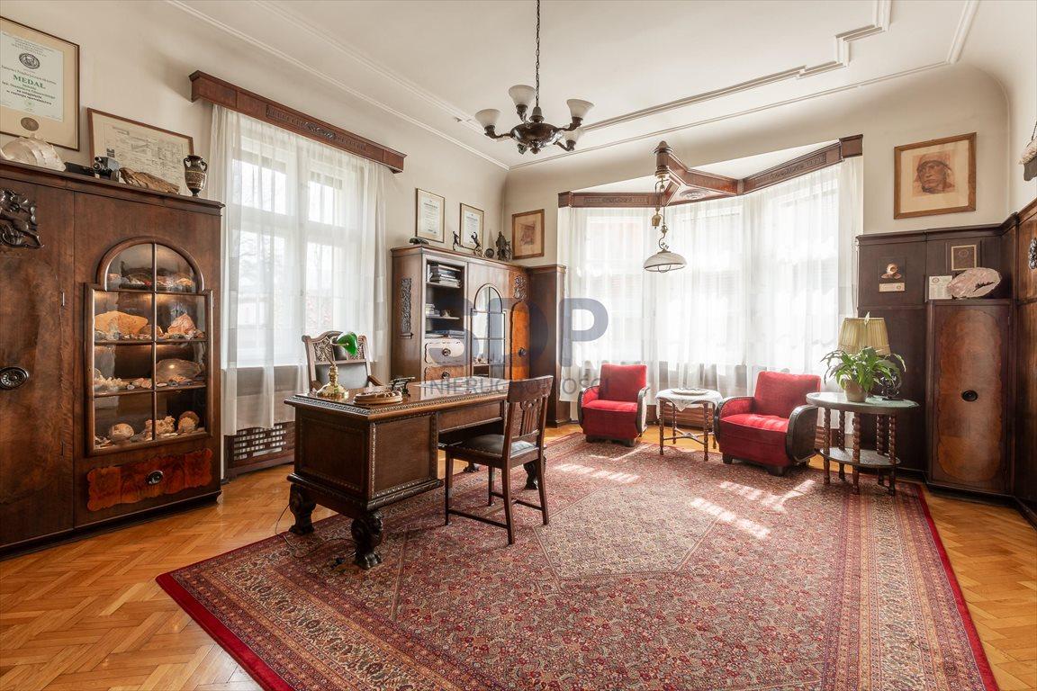 Dom na sprzedaż Wrocław, Krzyki, Krzyki, Rapackiego Wincentego  586m2 Foto 3