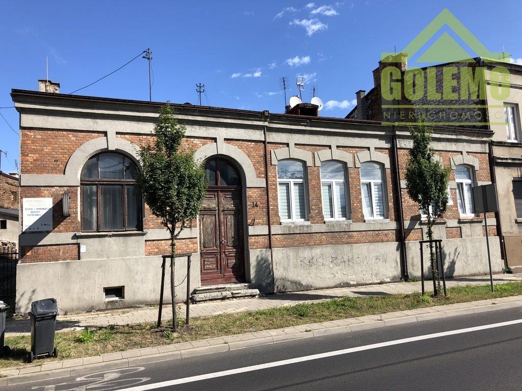 Dom na sprzedaż Częstochowa, św. Kazimierza  611m2 Foto 1