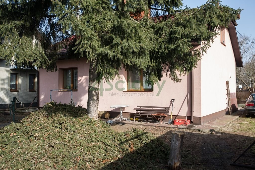 Dom na sprzedaż Warszawa, Rembertów  140m2 Foto 5