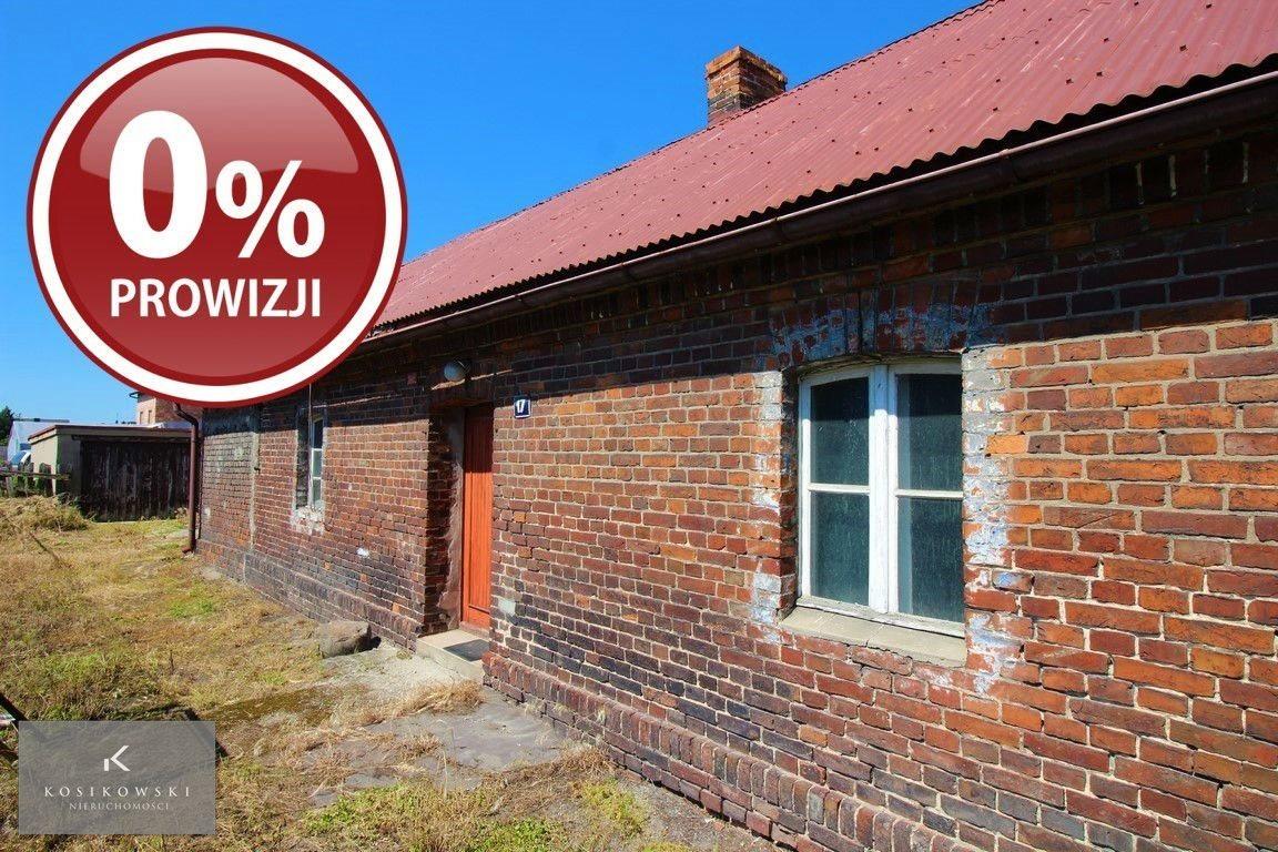 Dom na sprzedaż Osiny  72m2 Foto 1