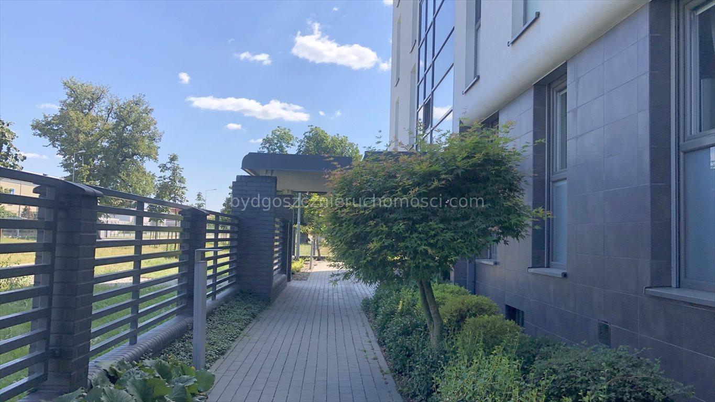 Mieszkanie dwupokojowe na wynajem Bydgoszcz, Błonie  45m2 Foto 1
