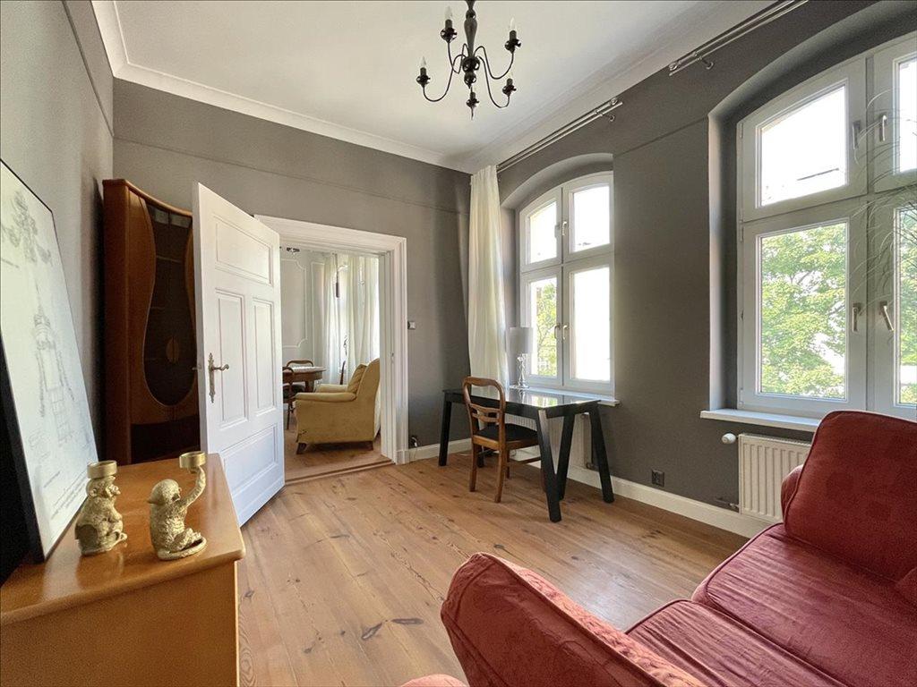 Mieszkanie trzypokojowe na sprzedaż Toruń, Toruń, Sienkiewicza  86m2 Foto 7