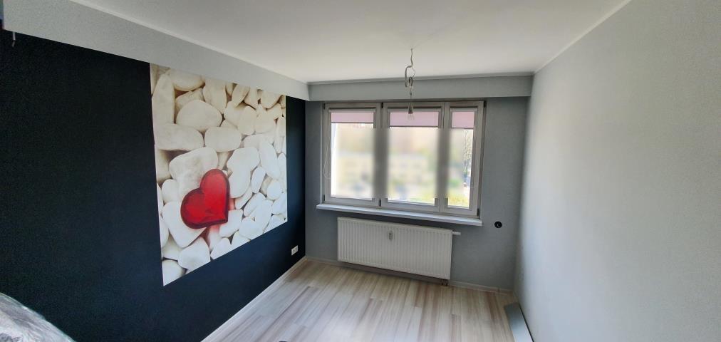 Mieszkanie trzypokojowe na sprzedaż Opole, Centrum  53m2 Foto 5