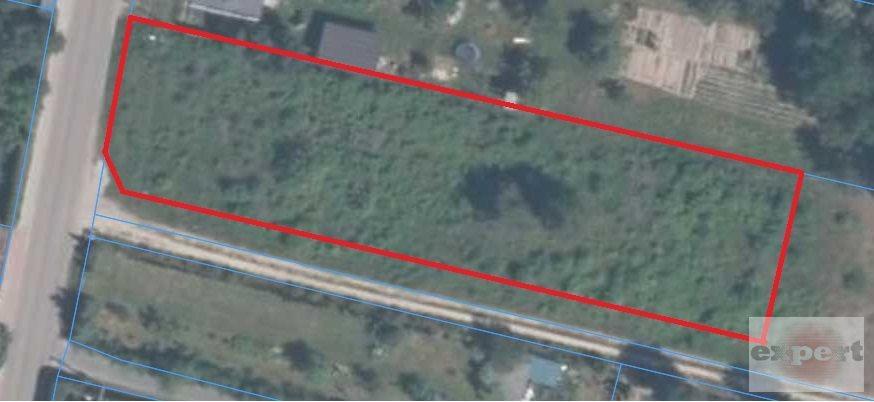 Działka budowlana na sprzedaż Łagiewniki Nowe  2057m2 Foto 5