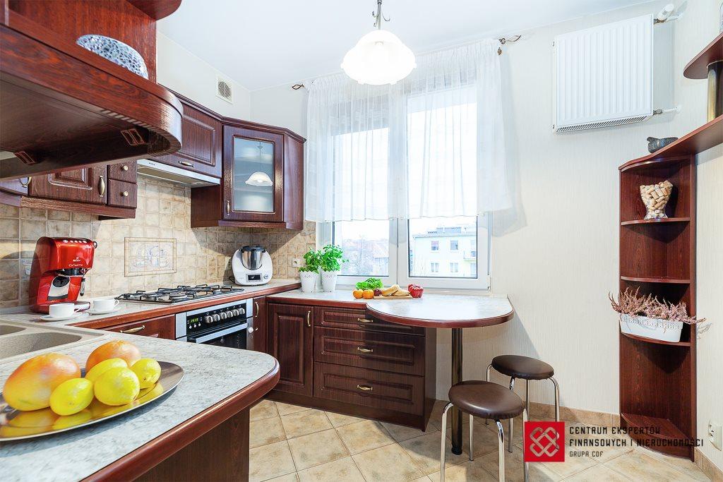 Mieszkanie dwupokojowe na sprzedaż Olsztyn, al. Aleja Wojska Polskiego  51m2 Foto 2