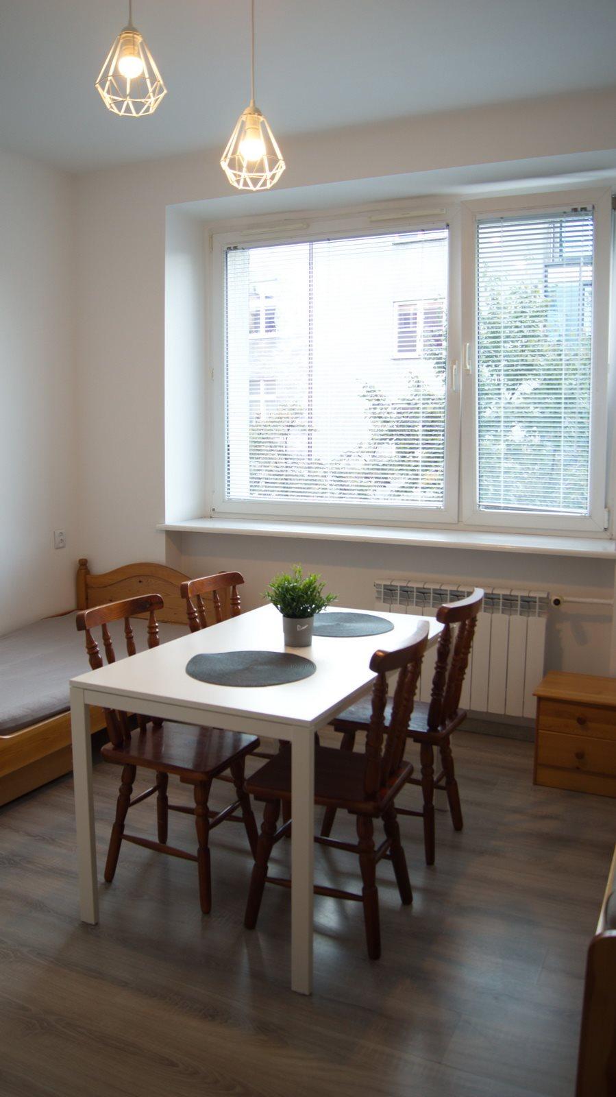 Mieszkanie dwupokojowe na wynajem Gdynia, CENTRUM, władysława IV  39m2 Foto 10