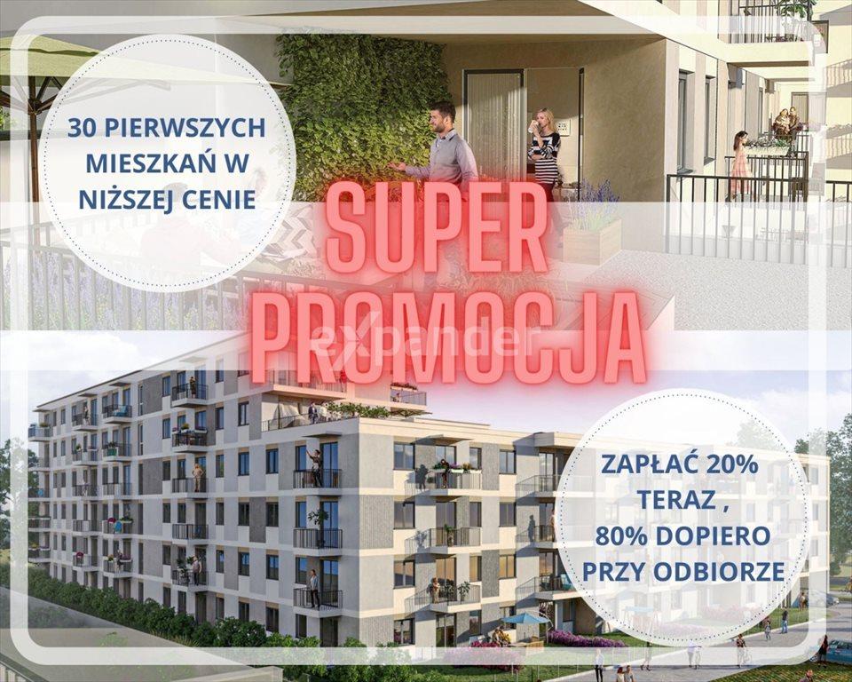 Mieszkanie czteropokojowe  na sprzedaż Poznań, Marcelin, Jeleniogórska  87m2 Foto 1
