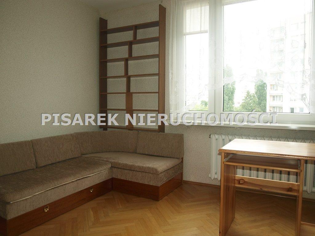 Mieszkanie trzypokojowe na wynajem Warszawa, Ursynów, Imielin, Miklaszewskiego  74m2 Foto 6