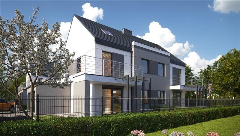 Dom na sprzedaż Gdańsk, Przymorze, Oliwa Central, MORAWSKA  235m2 Foto 3