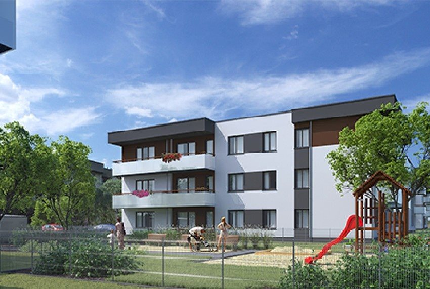 Mieszkanie trzypokojowe na sprzedaż Wrocław, Wojnów  62m2 Foto 5