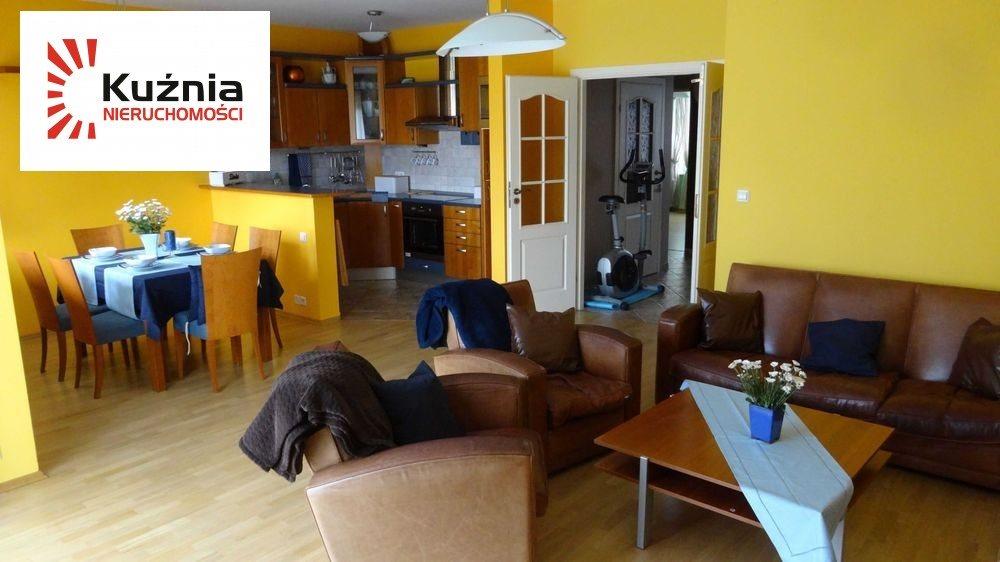 Mieszkanie trzypokojowe na wynajem Warszawa, Ochota, Złotego Smoka  80m2 Foto 1