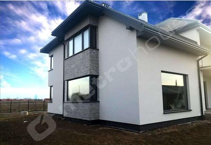 Dom na sprzedaż Warszawa, Wilanów, Powsin, warszawa  260m2 Foto 2
