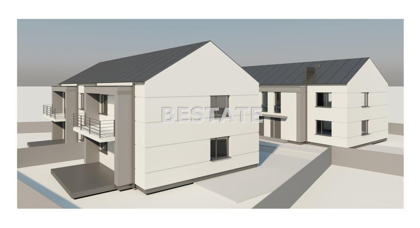 Mieszkanie trzypokojowe na sprzedaż Tarnów  76m2 Foto 11