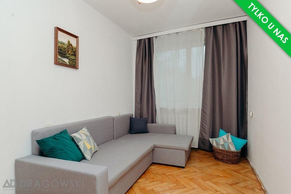 Mieszkanie trzypokojowe na sprzedaż Warszawa, Mokotów, Chełmska  56m2 Foto 6